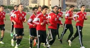 Egypt U23 National Team