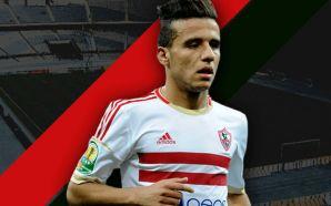 Ahmed Fathi Zamalek