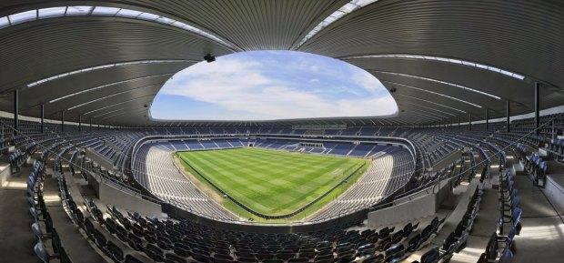 Orlando Stadium, South Africa