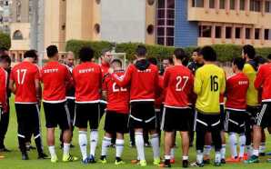 LIVE: Egypt (U20) v MALI | U20 African Cup of…