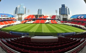 VIDEO: A Tour Of Mohammed Bin Zayed stadium | Cairo…