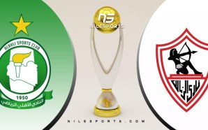 LIVE: Ahli Tripoli v El Zamalek | CAF Champions League…
