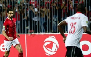 Al Ahly held by Zanaco in Alexandria | CAF Champions…