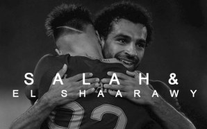 The Egyptian Salah & El Shaarawy Power Up Roma with…