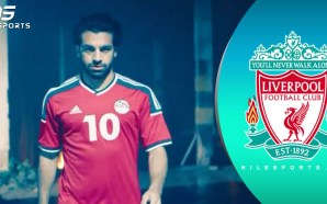 Mohamed Salah will join Liverpool after Tunisia's match