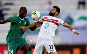 Zamalek open Egyptian League campaign with a draw against Entag