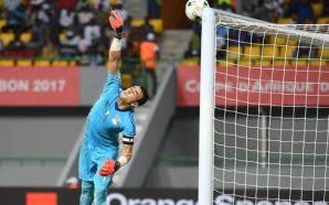 El Hadary could leave on loan to Saudi Arabia's Al…