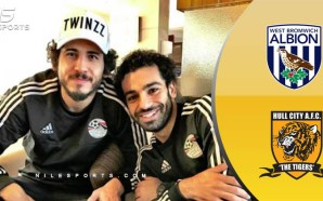 West Brom & Hull City fighting over Ahly's defender Ahmed…