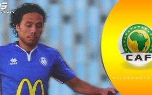 LIVE: Smouha v Al Hilal Elobied | CAF Confederation Cup…