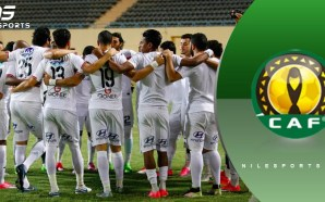 LIVE: Zamalek v USM Alger | CAF Champions League |…
