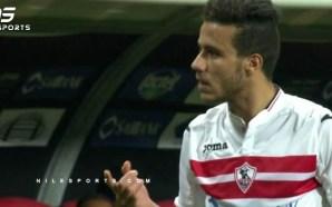 LIVE: USMA v Zamalek SC | CAF Champions League |…
