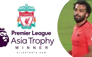 Salah helps Liverpool win the Premier League Asia Trophy |…