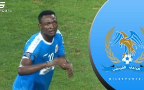 Jordan's Al Faisaly kicks Al Ahly from the Arab Championship…