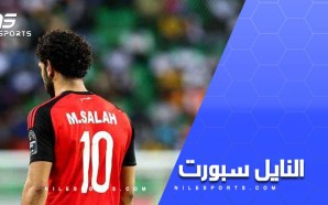 Egypt ace Mohamed Salah is 100% Ready for Russia's Match