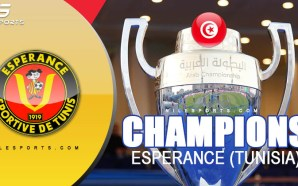 VIDEO: Esperance defeats Al-Faisaly and wins the Arab Championship