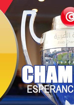 Esperance Champions