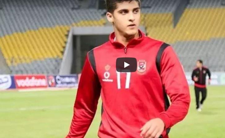 Ahmed El Sheikh