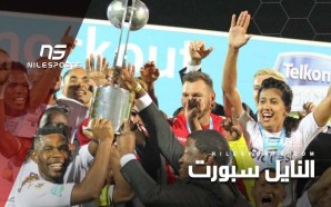 Amr Gamal magical assists was enough to win the TKO…