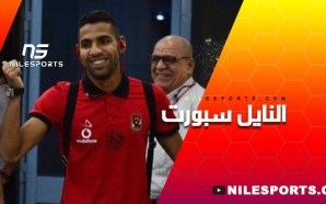 Moemen Zakareya joins Ahly Jeddah on a six-month loan deal