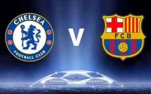 Chelsea faces toughest test yet against Barcelona