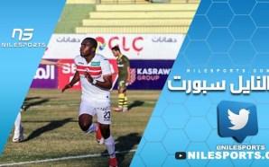 LIVE: Zamalek v Ethiopia's Wolaitta Dicha SC | CAF Confederation…