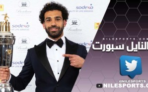 Egypt's Mohamed Salah wins PFA Player of the Year award