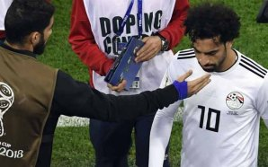 Egypt lose 2-1 to Saudi Arabia & El Hadary makes…