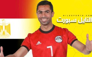 "Egypt's right back Ahmed Fathi "" I believe we will…"