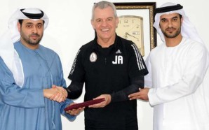 Javier Aguirre named new Egypt boss on a 4 Years…