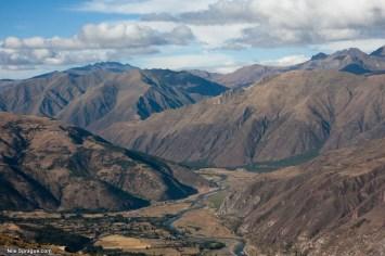 UMW: Peru '08