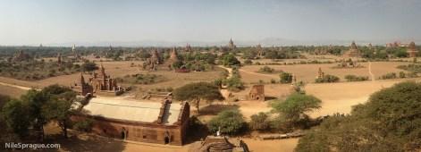 Photo Gallery: Bagan, Myanmar