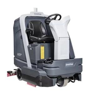 SC 6000 Binicili yer bakım makinası