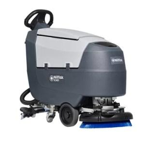 Nilfisk SC401 Yer Zemin Makinesi