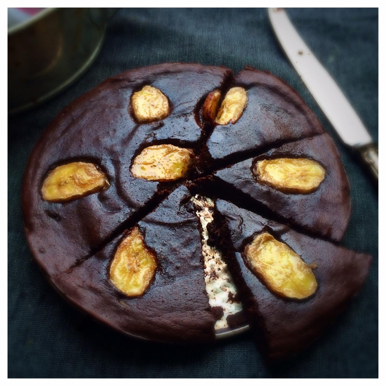 Choklad utan gluten