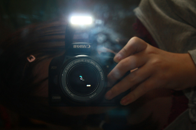 Kameraets fejl 40