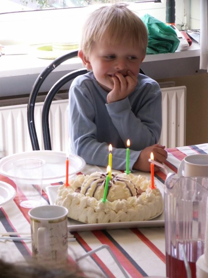 Hvorfor man vokser, når man har fødselsdag