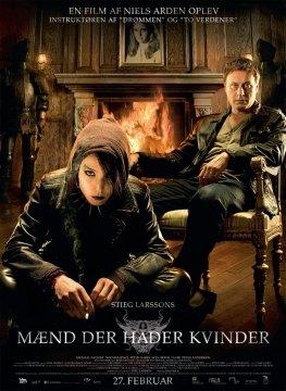 At finde Lisbeth Salander