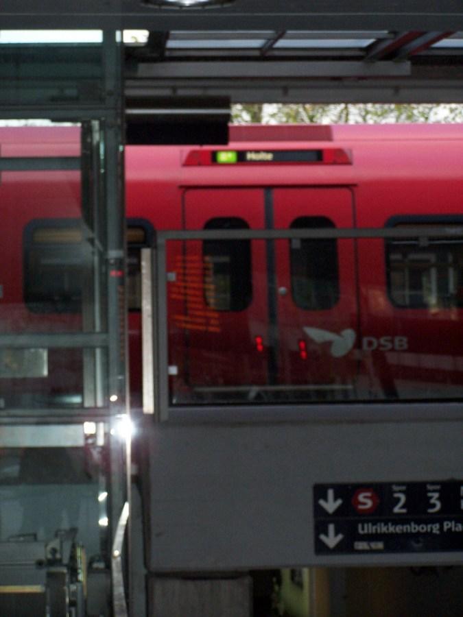 Internet i S-toget