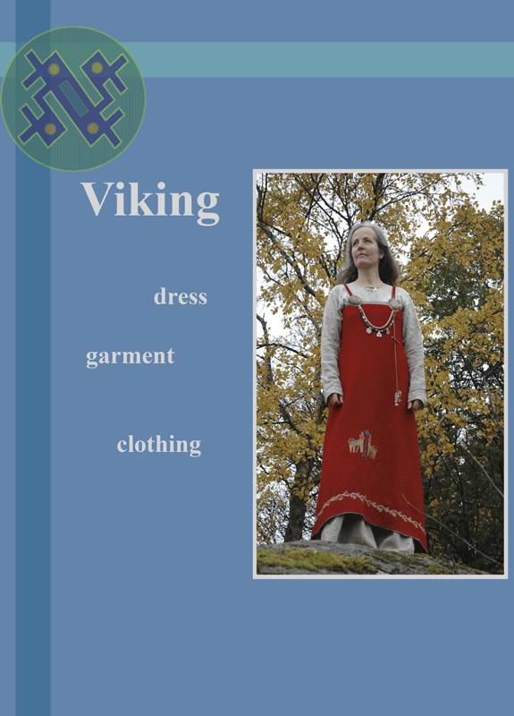 Sagadrakten' | Viking dress, Dress name, Fashion
