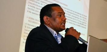 Josenildo André, Secretario de Desenvolvimento Social.