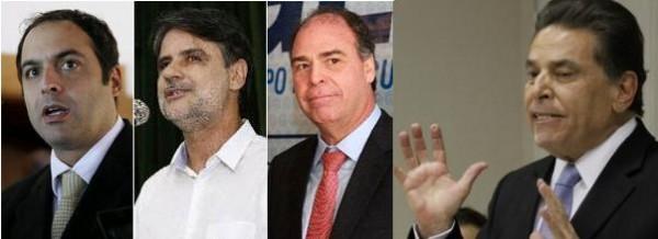 Chapa será anunciada segunda (24). Desafio continua sendo acomodar João Lyra Neto após a decisão.