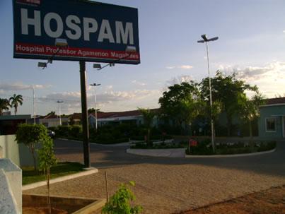 hospam