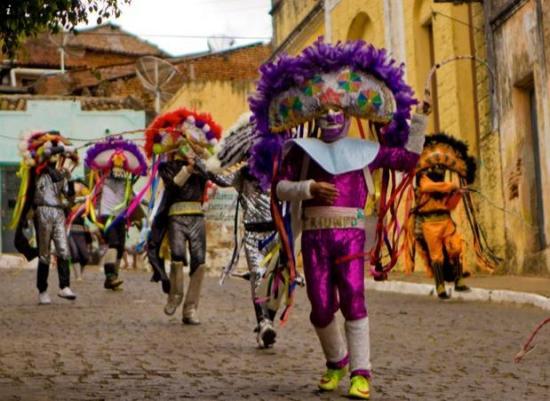 carnaval triun