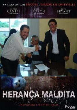 Herança Maldita entrou em cartaz de novo na entrevista de Duque