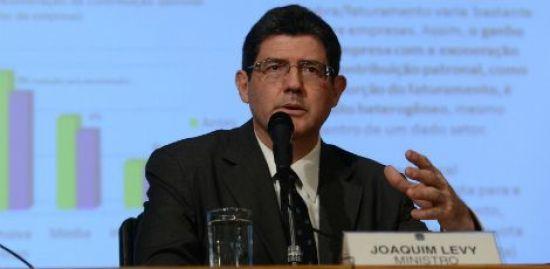 Levy prometeu apresentar uma resposta ao pleito dos governadores até junho