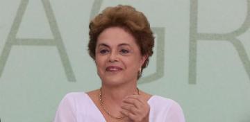 Dilma trocará cargos e pastas pelo voto de deputados de partidos do chamado centrão Foto: Lula Marques/ Agência PT