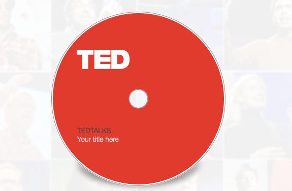 TED Talks DVD