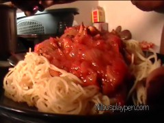 Naked Cooking Show 2 : Spaghetti
