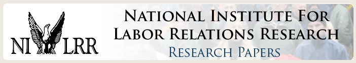 Labor Relations Research