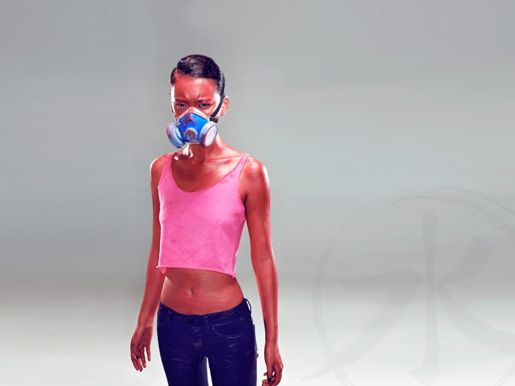 Greenpeace detox my fashion campaign